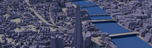 More info about Level 1 Base 3D Model of London