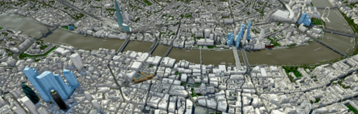 More info about 3D Model of London Subscription