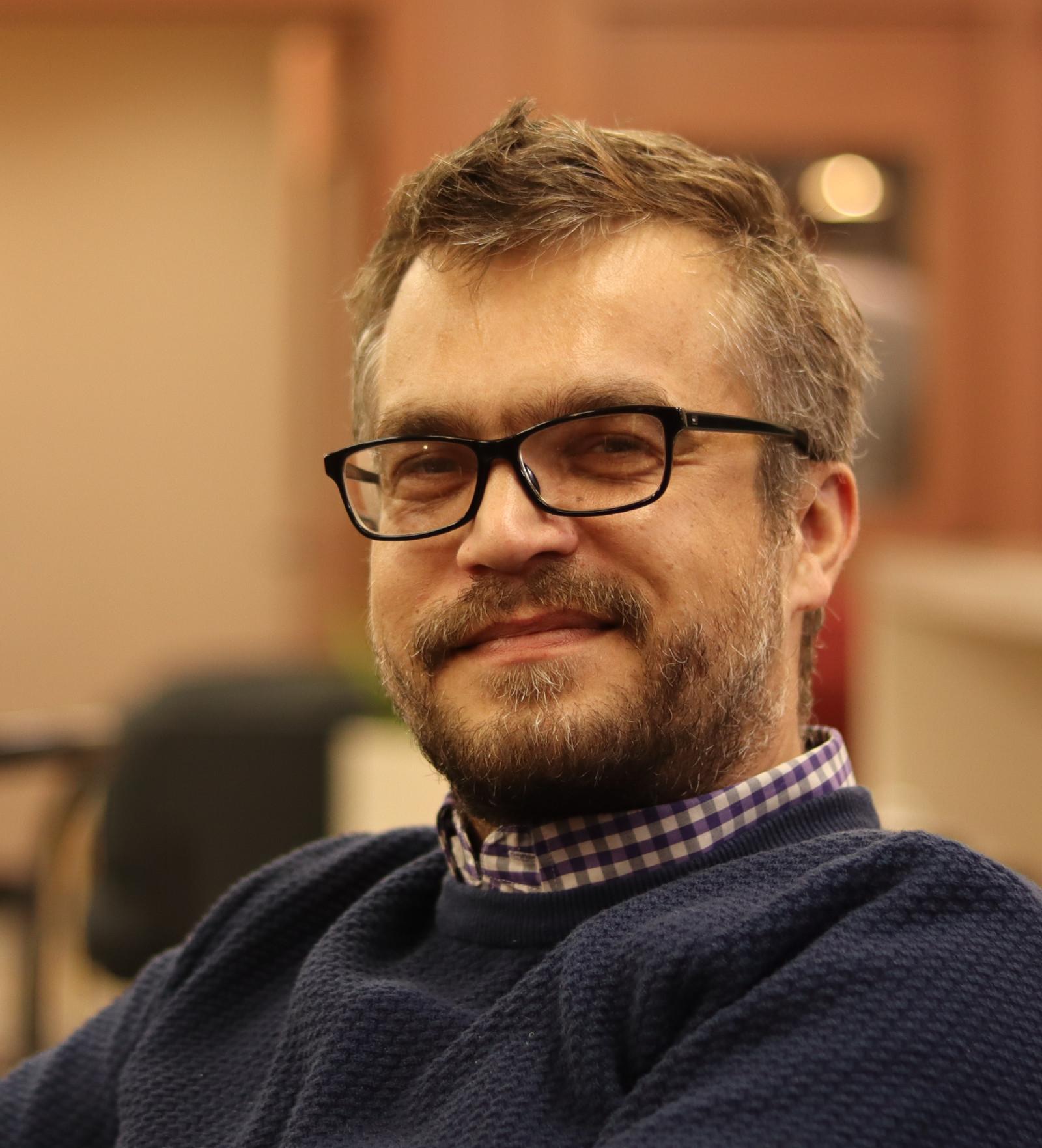 Michal Konicek
